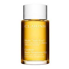 Huile Anti-Eau de Clarins sur Sephora.fr Parfumerie en ligne