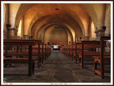 Eglise ou  Chapelle