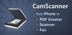 Promotion!! Refer friends to CamScanner, get free Premium. The world's No. 1 mobile document scanning and sharing app with over 100 million installs in more than 200 countries * Over 50,000 new registrations per day * CamScanner, 50 Best…