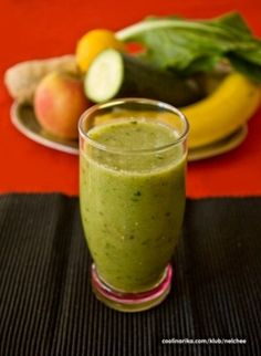 Smoothie Recipes Try One Of Our Healthy & Fresh Delicious Smoothie Recipes! freshjuice.ca/smoothie  A glass of health a day to keep disease and aging away