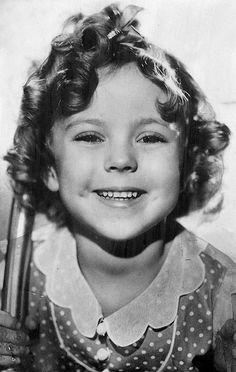 Shirley Temple  40's - 80's at  http://pinterest.com/dsgoodin1/