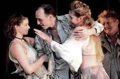 A színházcsináló Moliére zseniális hőse több mint 350 éve járja a világ színpadait.