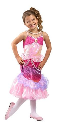 "Barbie Pearl Princess Princess Lumina Dress -  Just Play - Toys""R""Us"
