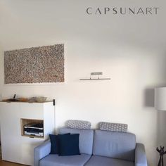 capsun-art is at your side to improve your space