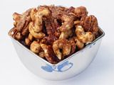 Picture of Sweet-and-Spicy Pecans Recipe