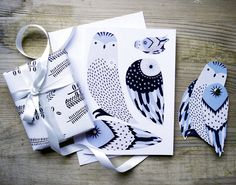 karolin schnoor animal cards