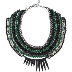 bead and chain jewelry - Google Search