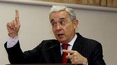 Álvaro Uribe gran ganador del rechazo al acuerdo de Colombia con las Farc