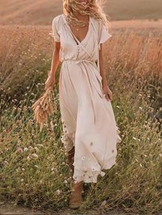 Dedicated 2019 Womens Summer Retro Short Dress Boho Holiday Style Embroidery Cloak Sleeve Chic Loose Dresses Cotton Lace Beach Vestidos Women's Clothing