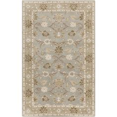 CAE-1126 - Surya   Rugs, Pillows, Wall Decor, Lighting, Accent Furniture, Throws, Bedding