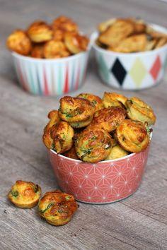 Bonjour Darling - Blog Illustration, Cuisine et DIY Bordeaux: Soirée Filles #1 : Muffins Roquette Parmesan