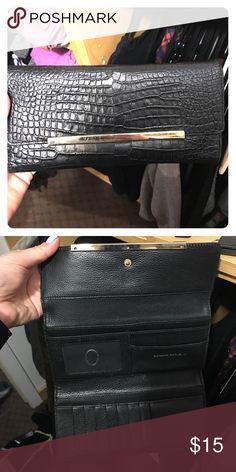 Wallet Banana republic wallet Banana Republic Bags Wallets