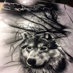 drawing works by David Reveles 2