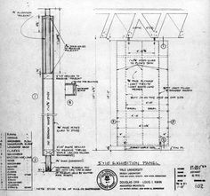 yale museum louis kahn wall details - Google Search Louis Kahn, Art Museum, Backdrops, Art Gallery, Detail, Wall, Architectural Drawings, Image, University