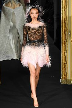 Alexis Mabille spring/summer 2015 couture collection