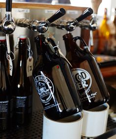 Craft breweries are everywhere, but few places can compete with the top-notch choice in and around Burlington. We sent two beer-obsessives on a road trip…