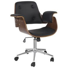 Porthos Home Orion Adjustable Office Chair. Office Furniture StoresExecutive  ...