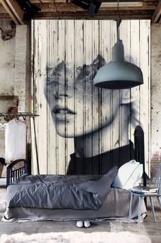 Discover our 17 Wonder Walls Art ideas - face