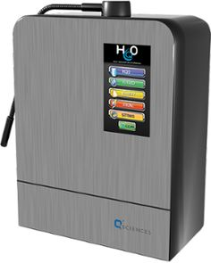 HQO Hydration is top of its market. While others try to compete. HQO actually runs two systems internally to give the best performance available. Here are some links for videos  https://vimeo.com/144568716 This video shows how it cleans vegetables.   https://vimeo.com/144567012 This video shows the power of anti oxidant water can immediately make tea in cold water as well provide anti-oxidant water to penetrate your cells as it touches your lips and into your body.