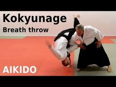 [Aikido Ukemi] Advanced Ukemi Tutorial / 11 Different Exercises - YouTube