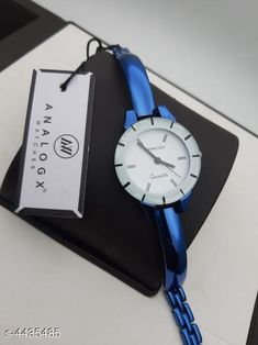 Watches Classic Metal Women Watches Strap Material: Metal Display Type: Analogue Size: Free Size Multipack: 1 Country of Origin: India Sizes Available: Free Size   Catalog Rating: ★4 (515)  Catalog Name: Sofia Classic Metal Women Watches CatalogID_638959 C72-SC1087 Code: 452-4435485-045