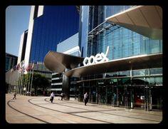 코엑스 (COEX Convention & Exhibition Center) , 서울특별시
