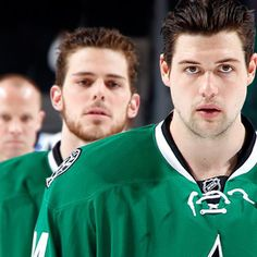 Jamie Benn and Tyler Seguin ☆Dallas Stars☆