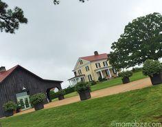 P. Allen Smith's Garden Home on Moss Mountain Farm in Arkansas