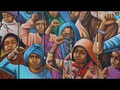 San Francisco: Mission Muralismo - YouTube