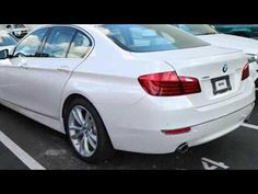2016 BMW 535i xDrive Sedan in Lakeland FL 33809 : Fields BMW Lakeland 4285 Lakeland Park Drive I-4 @ Exit 33 in Lakeland FL 33809  Learn More: http://ift.tt/2hWquQX  You can expect a lot from the 2016 BMW 535i. This 4 door 5 passenger sedan still has fewer than 5000 miles! Under the hood you'll find a 6 cylinder engine with more than 300 horsepower and all wheel drive keeps this model firmly attached to the road surface. Well tuned suspension and stability control deliver a spirited yet…