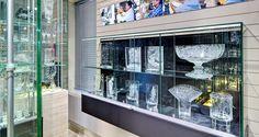 Muzeum Moser v Karlových Varech » Sklárna Moser - luxusní české křišťálové sklo