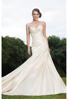 Robe de mariée Sophia Tolli Y11320 - Maysilee 2013