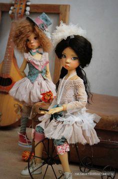 Мики и Лайла