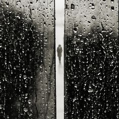 greyfaced: rainy days by: anjelicek