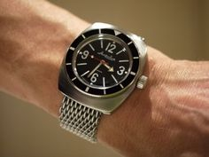 Vostok Orange Amphibia 090 | New Vostok Amphibia 090 Case Finally Out. - Russian & Chinese Watches ...
