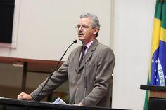 Dresch vota contra e afirma que projeto que altera previdência estadual é ilegal