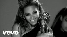 Beyoncé -  Single Ladies - http://thedanceguide.co.uk/beyonce-single-ladies/