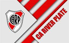CA River Plate of Buenos Aires, Argentina wallpaper. Football Cards, Football Players, Escudo River Plate, Football Wallpaper, Sports Wallpapers, Material Design, Buick Logo, Juventus Logo, Plates