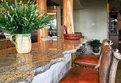 contemporary kitchen countertop ideas and modern kitchen design