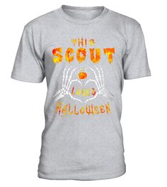 """# This Scout Loves Halloween Funny T-Shirt .  Special Offer, not available in shops      Comes in a variety of styles and colours      Buy yours now before it is too late!      Secured payment via Visa / Mastercard / Amex / PayPal      How to place an order            Choose the model from the drop-down menu      Click on """"Buy it now""""      Choose the size and the quantity      Add your delivery address and bank details      And that's it!      Tags: Gerat as a HUMORISTIC GIFT for Scout to…"""