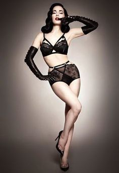 Dita Von Teese Is Bringing Her Burlesque Show to Australia http://ift.tt/1S1cRcM  Photo: WENN  Internationally renowned burlesque Queen Dita Von Teese will be coming to Australia in June to perform her critically acclaimed showBurlesque: Strip Strip Hooray!.  The American performer model and occasional actress is set to play a handfulof shows in capital cities bringing her unique blend of glamour and comedy to Aussie audiences. The show itself is a stunning showcase of visuals and…