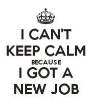Meme Creator - Completed first day of work at new job Didn't get ...