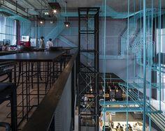 Gallery of Hubba-to / Supermachine Studio - 18