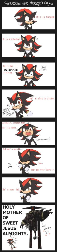 sexy shadow the hedgehog - Buscar con Google