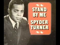Spyder Turner Stand By Me (Original 45 Version) - YouTube