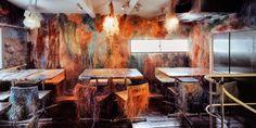 tetchan Yakitori Bar ©Erieta Attali