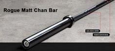 Rogue Matt Chan Bar