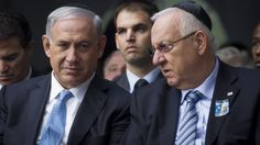 NEWS AT TOP: The man who will decide Israel's electionIf the ra...