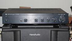 吉鵬音響工作坊: [維修] Cambridge audio P25 MKII