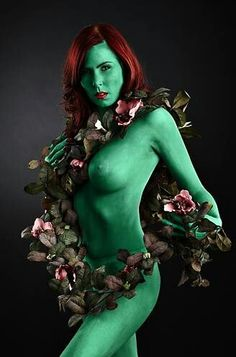 Consider, nightwing and poison ivy porn like this